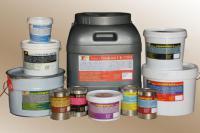 ТОМФЛОН ПЭФ 300 (от -60°C до +260°C): Кислородостойкая смазка на основе перфторалкилполиэфира (PFPE), загущённого ультрадисперсным политетрафторэтиленом (PTFE). При работе в кислородном оборудовании может заменять отечественные перфторалкилполиэфирные сма